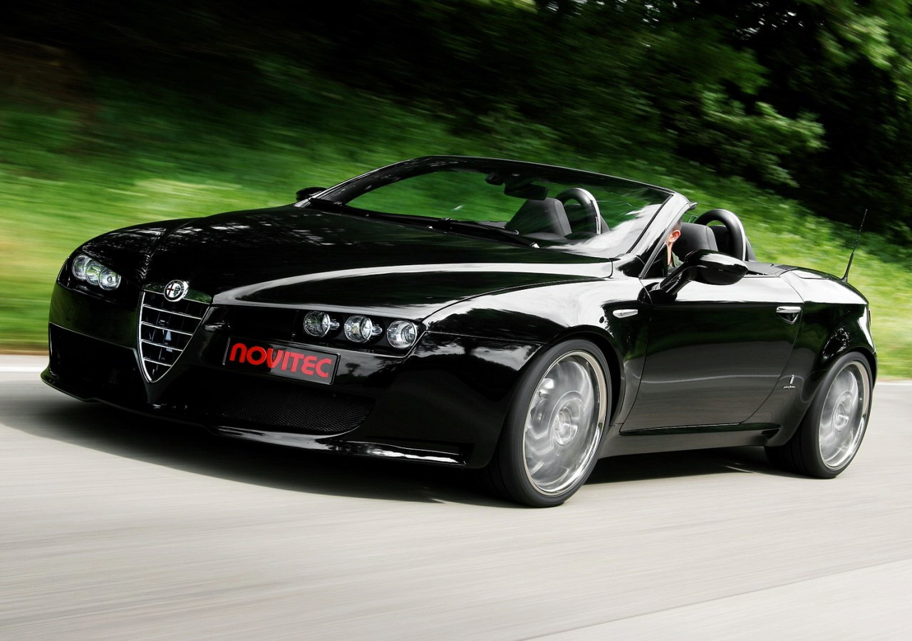 Advamed2009 − Common Alfa Romeo problems