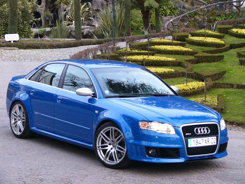 Advamed2009 Common Audi Problems